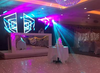 Celebrate your wedding at The Willows